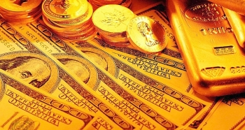 Giá vàng SJC, DOJI, PNJ, 9999 hôm nay (5/8): Lập đỉnh mới gần 59 triệu đồng