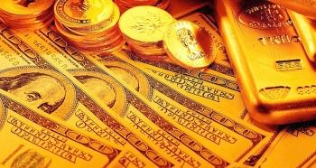 Giá vàng SJC lại quay đầu tăng gần 2 triệu đồng, vàng quốc tế giảm mạnh