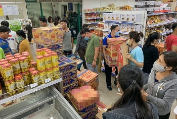 Bộ Công thương chỉ đạo tăng nguồn cung hàng hóa trong dịch COVID-19