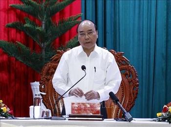 Thủ tướng thúc giục các tỉnh Đồng bằng Sông Cửu Long giải ngân vốn đầu tư công