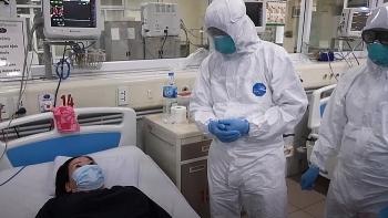 Thêm 28 ca mắc COVID-19, Việt Nam nâng tổng số lên 586 ca bệnh