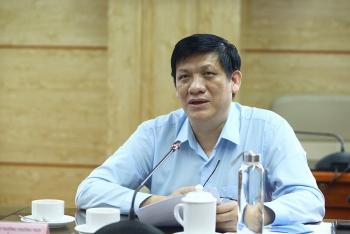 Bộ Y tế: Tình hình dịch COVID-19 ở Đà Nẵng phức tạp, tìm F0 khó khăn