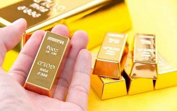 Giá vàng hôm nay (12/8/2020): Rơi tự do, mất mốc 50 triệu đồng/lượng