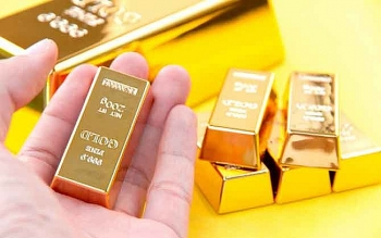 Giá vàng hôm nay 18/9/2020: Vàng suy yếu, nhà đầu tư