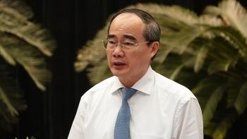 Bí Thư TP.HCM đề xuất cách ly Đà Nẵng như Vũ Hán
