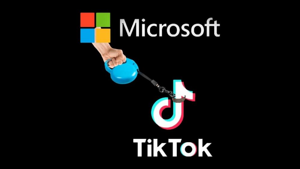 Microsoft quyết