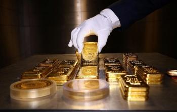 Giá vàng hôm nay 11/9/2020: Vàng tăng 300.000 đồng/lượng sau một đêm