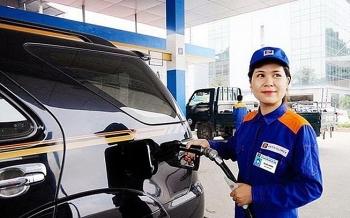 Giá xăng dầu hôm nay (29/8): Dầu thô tăng giá trở lại sau cơn bão Laura