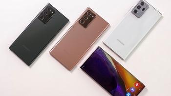 Bộ đôi Samsung Galaxy Note 20 vừa ra mắt liệu có đáng mua?