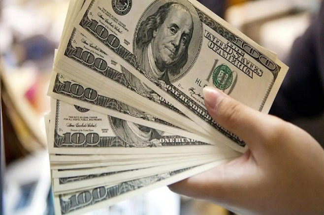 Tỷ giá ngoại tệ hôm nay (7/8): USD