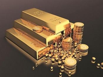 Giá vàng đột ngột quay đầu giảm, đã đến lúc bán chốt lời?