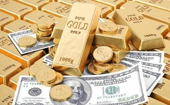 Giá vàng hôm nay 1/9/2020: Vàng trong nước vẫn giữ trên mốc 57 triệu đồng