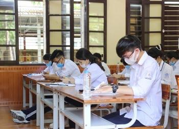 Đáp án đề thi Tiếng Anh mã đề 416 kỳ thi tốt nghiệp THPT 2020