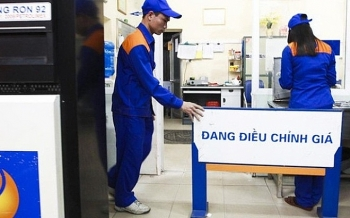 Giá xăng dầu ngày mai tăng hay giảm?
