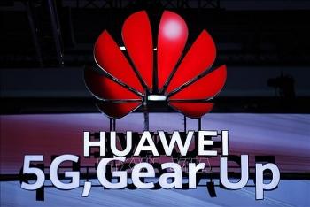 Ấn Độ loại Huawei khỏi kế hoạch phát triển mạng 5G