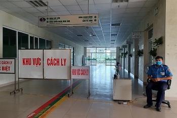 Việt Nam ghi nhận thêm 1 ca mắc COVID-19 trở về từ Guinea Xích Đạo