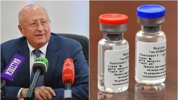 Nga hé lộ bí quyết chế tạo thành công vaccine ngừa COVID-19 Sputnik V chỉ trong 5 tháng