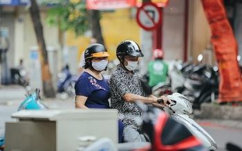 Hà Nội khuyến cáo người dân không ra khỏi nhà nếu không thực sự cần thiết