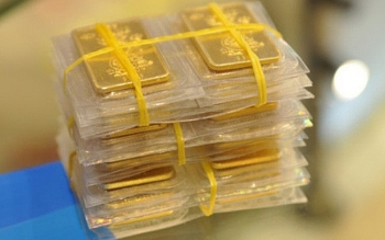 Nhận định giá vàng tuần tới (17/8-23/8): Vàng SJC tăng giá, thế giới trở lại mức 2.000 USD/ounce?