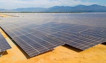 Phát hiện nhiều sai phạm trong dự án điện mặt trời Ninh Thuận