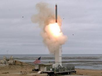 Trung Quốc sẽ đáp trả nếu Mỹ triển khai tên lửa ở khu vực châu Á - Thái Bình Dương