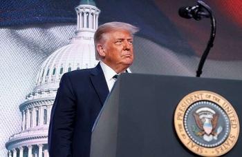 Tổng thống Donald Trump: Trung Quốc rất muốn Joe Biden thắng cử