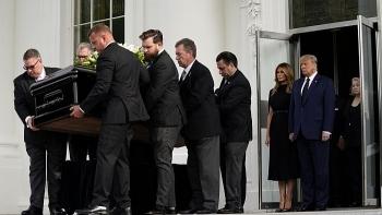 Tổng thống Trump tổ chức lễ tưởng niệm cho em trai tại Nhà Trắng