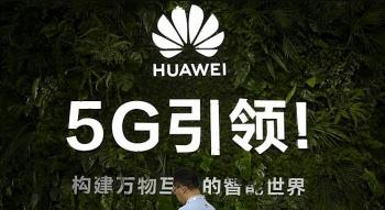 Nga sẵn sàng hợp tác với Huawei phát triển mạng 5G