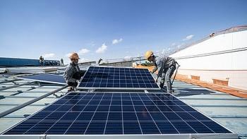 Đề xuất tháo gỡ vướng mắc trong dự án điện mặt trời mái nhà