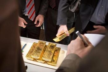 Giá vàng hôm nay 4/9/2020: Vàng tiếp tục chìm sâu trong đà giảm