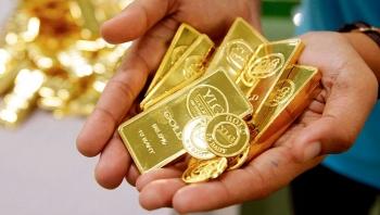 Nhận định giá vàng ngày mai 9/9/2020: Vàng giảm giá là cơ hội tốt để mua vào