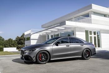Mercedes E-Class All-Terrain sắp trình làng, S-Class Coupe và Cabrio bị khai tử