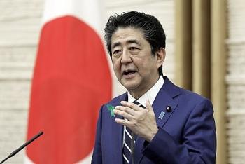 Việt Nam chúc ông Shinzo Abe sức khỏe, hạnh phúc sau tuyên bố từ chức