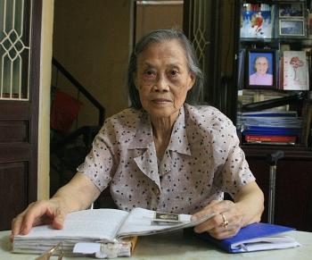 Giáo sư Lê Thi - người kéo cờ trong ngày Độc lập cách đây 75 năm qua đời