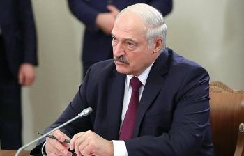Tổng thống Belarus tuyên bố sẽ đáp trả mạnh nếu EU áp lệnh trừng phạt