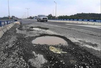Bộ Công an kết luận nhiều sai phạm ở cao tốc Đà Nẵng - Quảng Ngãi