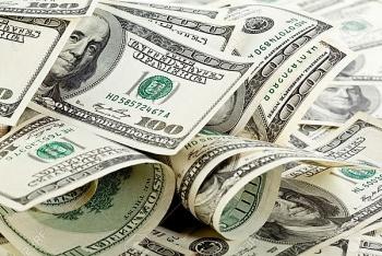 Tỷ giá ngoại tệ hôm nay (10/10): Đồng NDT tăng mạnh bất thường, USD xuôi chiều giảm