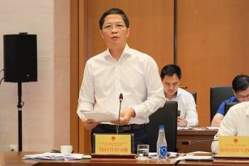 Bộ Công thương: Khuyến khích mọi thành phần kinh tế đầu tư phát triển điện lực