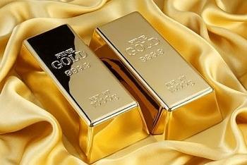 Giá vàng SJC giảm phiên thứ 6 liên tiếp, vẫn đắt hơn vàng thế giới 2,6 triệu
