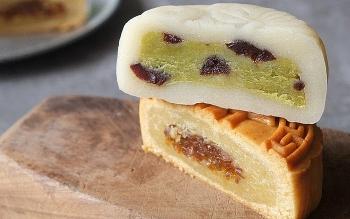 Thị trường bánh Trung thu năm 2020 có gì mới?