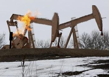 Giá xăng dầu hôm nay (21/10): Dầu thô vẫn tăng giá trước sức ép về nguồn cung