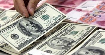 Tỷ giá ngoại tệ hôm nay (10/9): USD tăng nhẹ 8 đồng, Euro rớt giá