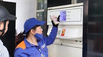 Giá xăng dầu hôm nay (28/9): Dầu thô lấy lại mốc 40 USD/thùng, xăng trong nước giảm nhẹ