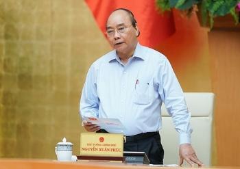 Thủ tướng Nguyễn Xuân Phúc: Không