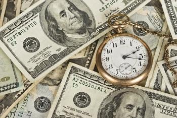 Tỷ giá ngoại tệ hôm nay (9/10): Hàng loạt ngoại tệ bất ngờ giảm giá, USD giảm thêm 5 đồng