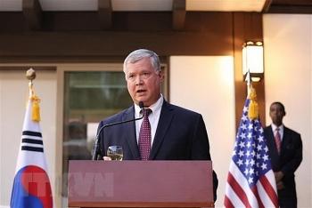 Thứ trưởng Bộ Ngoại giao Mỹ: Trật tự quốc tế phải dựa trên luật pháp