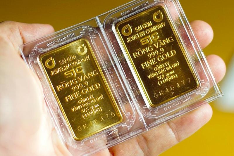 Nhận định giá vàng tuần tới (14/9-20/9): Bị ghìm giá ở dưới 2000 USD