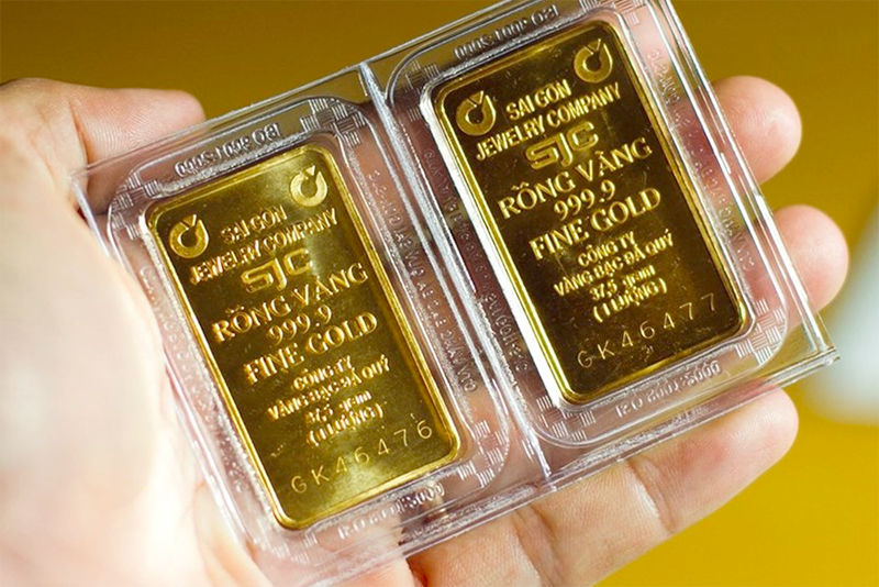 Nhận định giá vàng ngày mai 24/9/2020: Vàng tiếp đà giảm do đồng USD tăng giá
