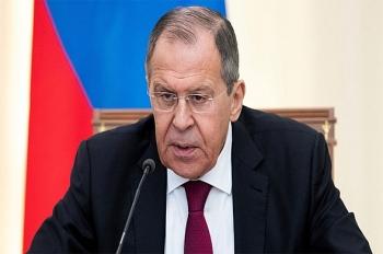 Nga sẽ phản ứng công bằng nếu phương Tây áp lệnh trừng phạt mới