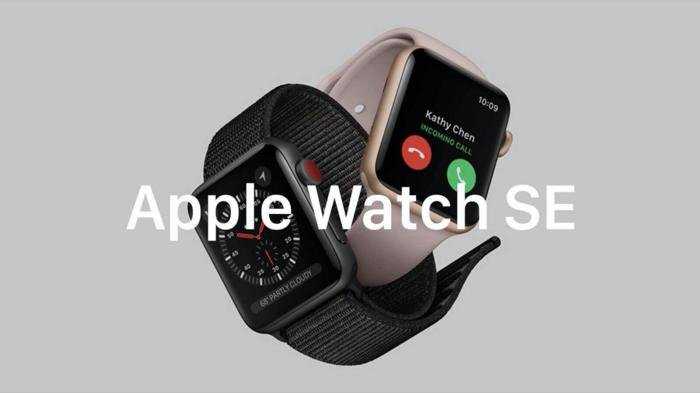 Apple Watch giá rẻ sẽ ra mắt cùng iPhone 12